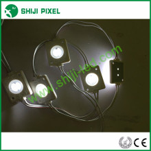 1.5W outdoor single color led display module led module 12v 2835 led module